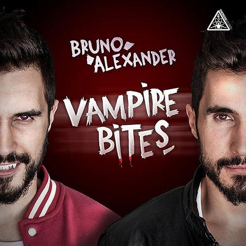 Vampire Bites CD Single