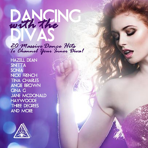Dancing w/t Divas + Terminal 3 Budget Offer