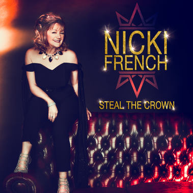 Steal The Crown (Single)