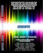Energise History (The Next Phaze) 4 cd Box Set