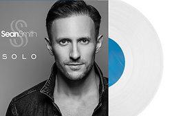 "Sean Smith Solo  12"" Clear Vinyl"