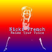Raise Your Voice (CD Single) Pre-Order