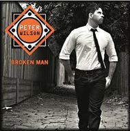 Broken Man CD Single
