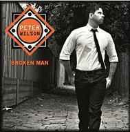 Broken Man CD Single