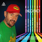 Matt Pop Unleashed (4 Disc Boxed Set)