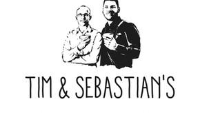 TIM & SEBASTIAN'S