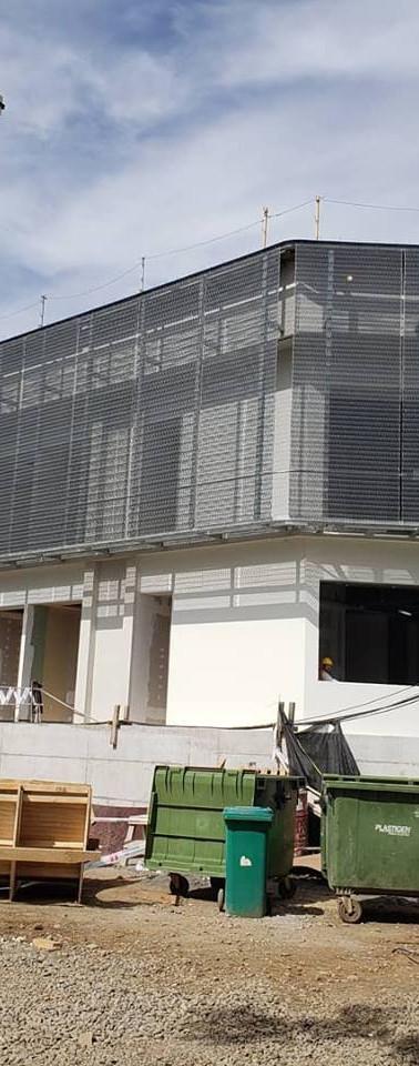 CENTRO DE JUSTICIA TEMUCO
