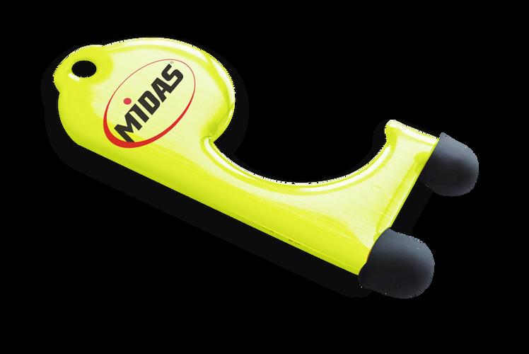 MIDAS - 1
