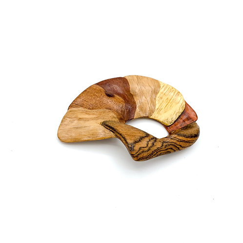 Sinnis Wood ring