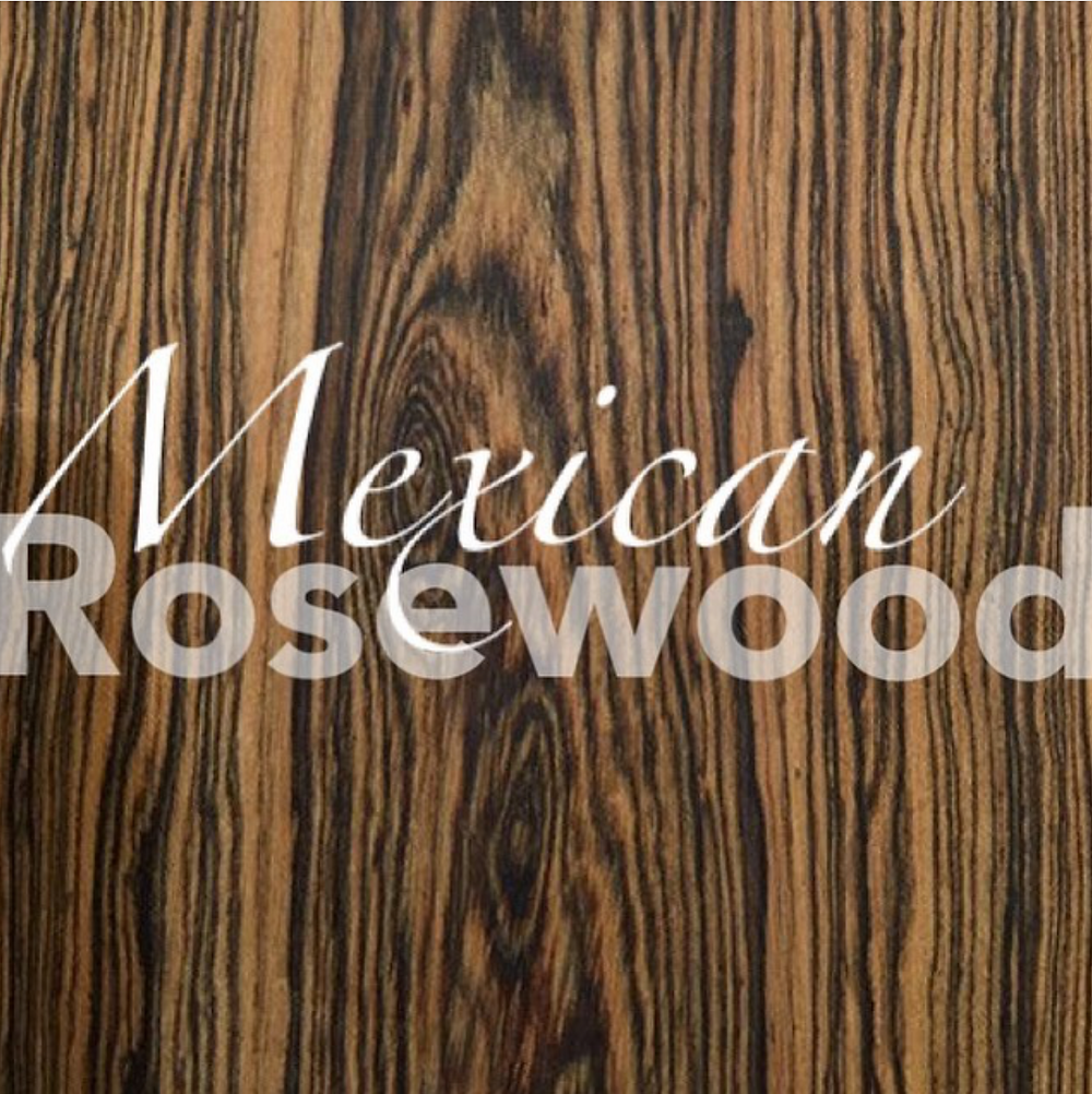 mexican rosewood