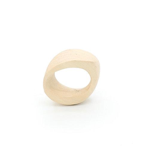SinniS wood ring