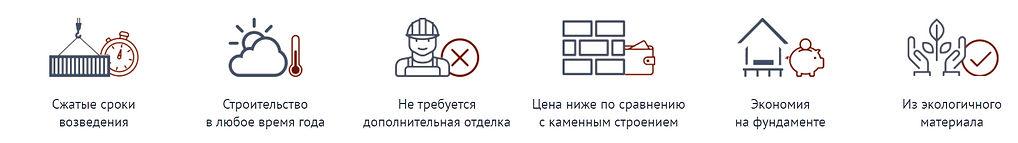 """Строительная компания """"СтройПроект"""""""