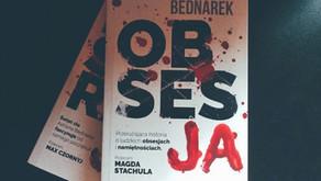 """""""Obsesja"""" Adrian Bednarek"""