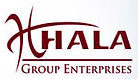 HALA group logo