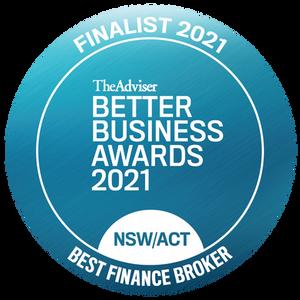 Simplicity Named Finalist - Better Business Awards