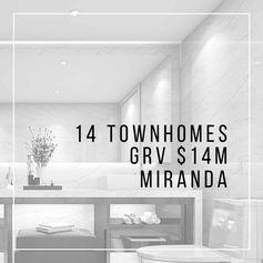 Miranda Townhouses