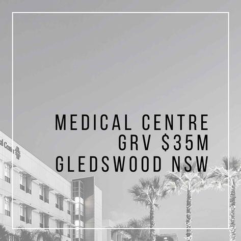 Gledswood Medical