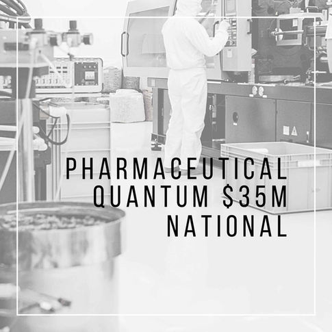 Pharmaceutical Trading