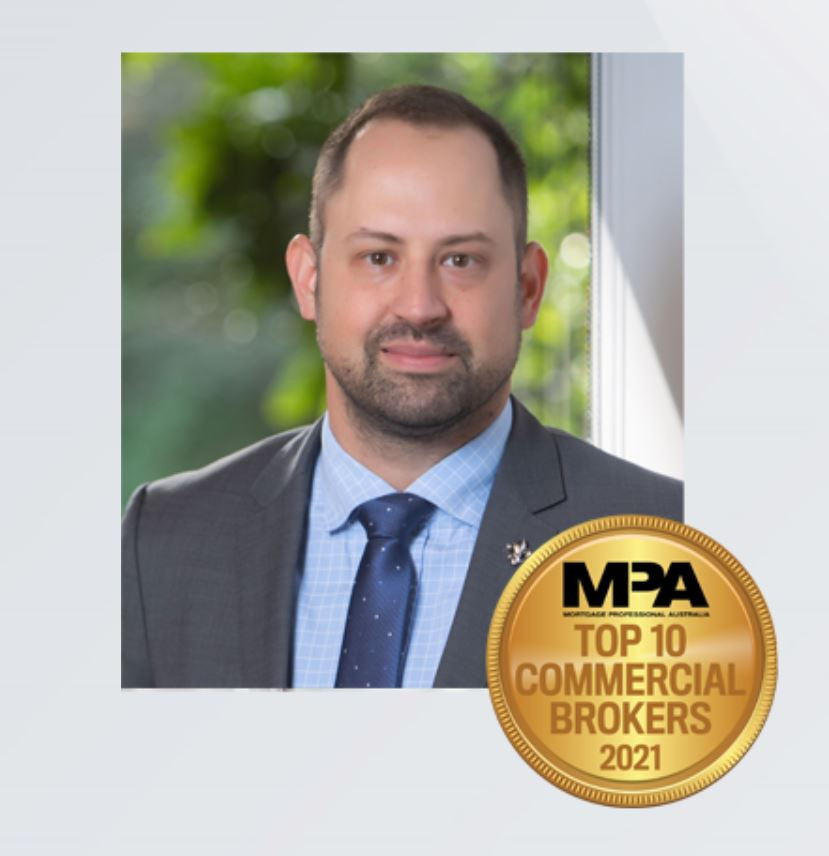 MD - JP Gortan Named to MPA Top Commercial Brokers 2021