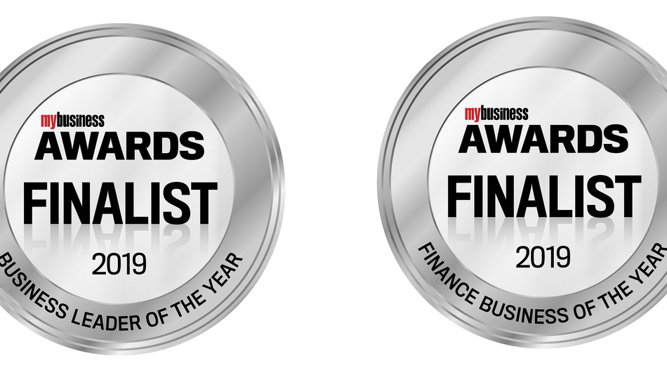 My Business Awards finalists for 2019