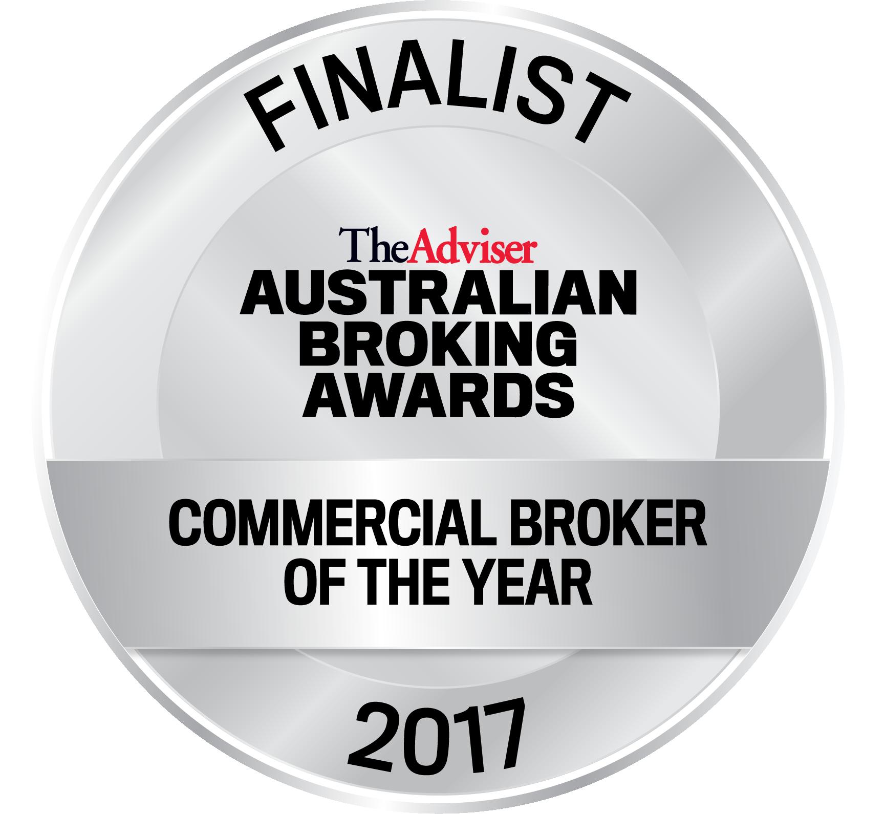 Australian Broking Awards