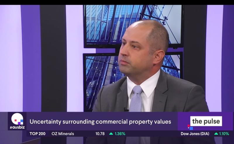 JP Gortan interviewed on 7Plus AusBiz Channel