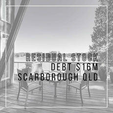 Scarborough Residual Units