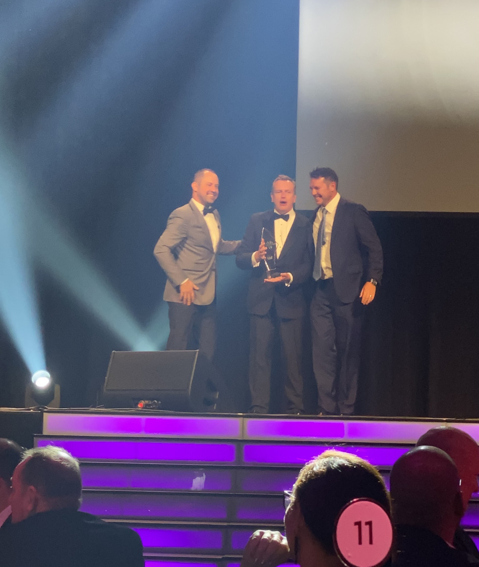 Simplicity named 2019 AMAs New Brokerage of the Year