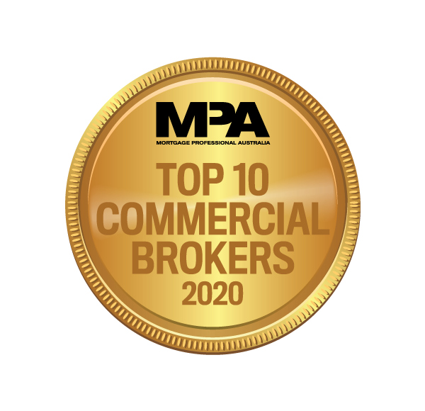 Simplicity MD JP Gortan named to MPA Top 10 Commercial Brokers 2020