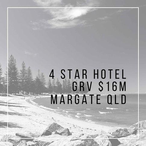 Margate Sebel Hotel