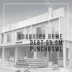 Punchbowl Boarding