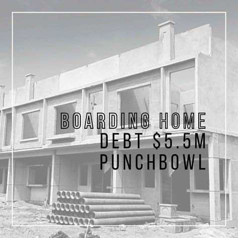Punchbowl Boarding