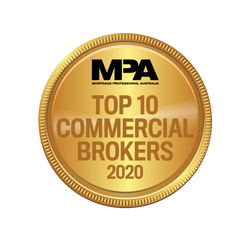 MPA Top Commercial Brokers 2020