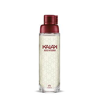 Kaiak - Aventura - Eau de toilette femenina