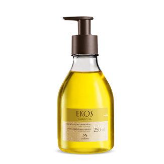 Ekos - Jabón líquido para las manos -Maracuyá