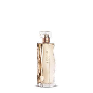 Essencial - Clásico - Eau de parfum femenina
