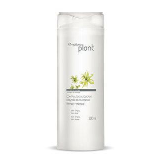 Plant - Shampoo - Control grasa