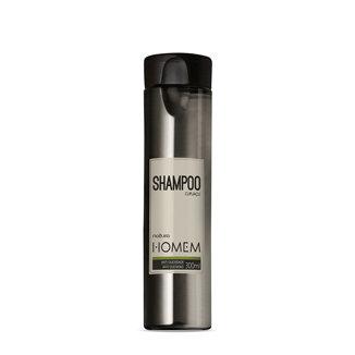 Homem - Shampoo Anti oleosidad