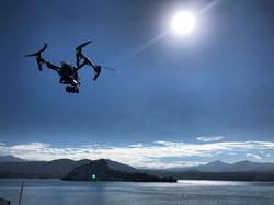 Filmación Aerea con Dron
