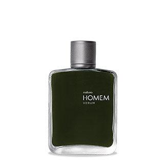 Homem - Verum - Eau de parfum masculina