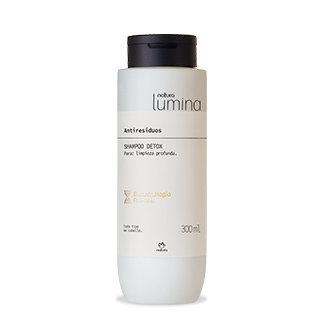 Lumina - Shampoo anti-residuos