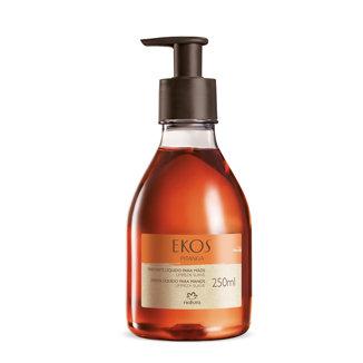 Ekos - Jabón líquido para las manos - Pitanga