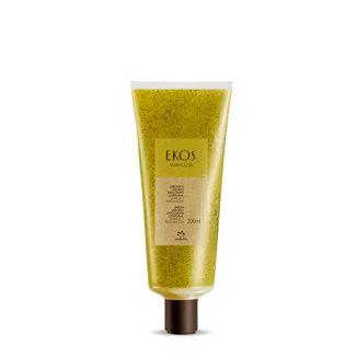 Ekos - Jabón líquido exfoliante corporal - Maracuyá
