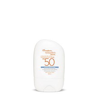 Fotoequilibrio - Loción Protectora Facial FPS 50 (piel normal a seca)