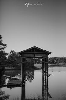 Dock Reflection
