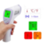 Handheld-Digital-Infrared-Forehead-Therm
