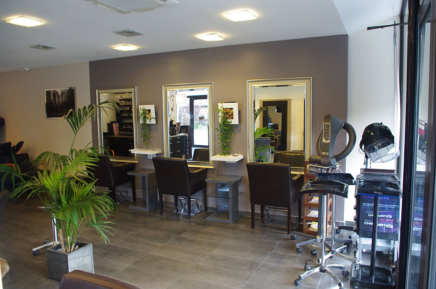 Mixte coiffure sevrier salon de coiffure - Salon de coiffure albertville ...