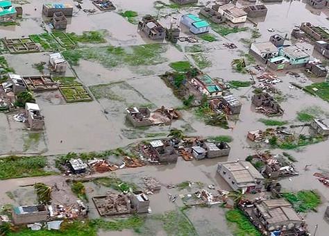 [긴급구호]굿네이버스, 아프리카 남부 사이클론 피해지역에 25만 불 규모 긴급구호 착수