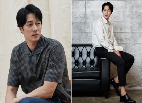 [한국소식] 배우 소지섭, 굿네이버스에 기부