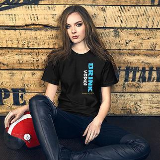 unisex-premium-t-shirt-black-front-60afd